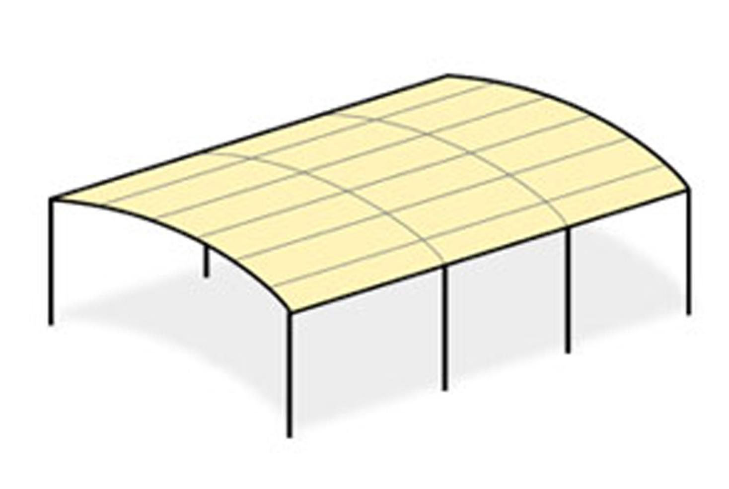 Cover art teli pvc di copertura superiore for Teli pvc per laghetti